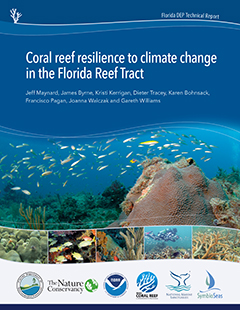 Coral Reef Resilience to Climate Change in the Florida Reef Tract