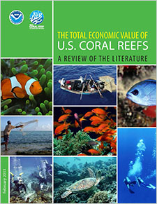 The Total Economic Value of U.S. Coral Reefs: A Review of the Literature