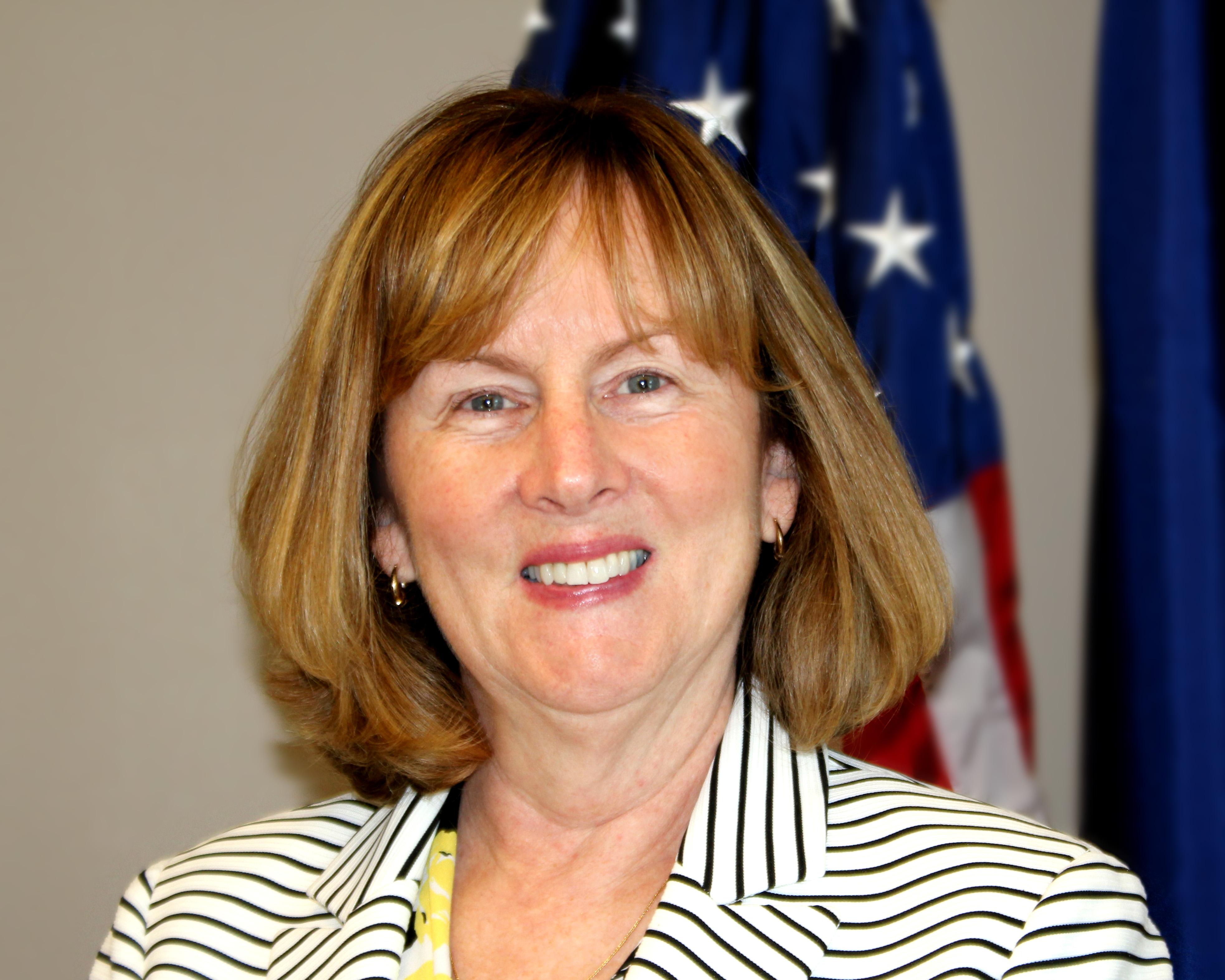 Mary S. Wohlgemuth