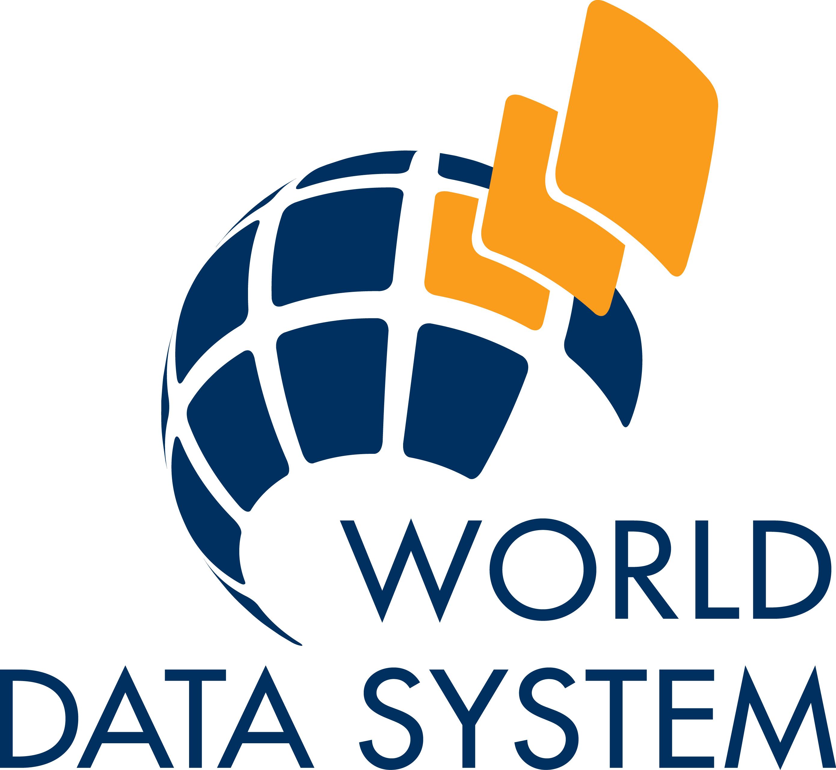 World Data System logo