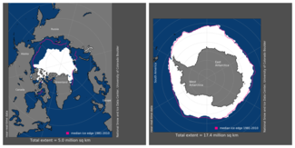 Map-of-August-2019-Arctic-and-Antarctic-Sea-Ice-Extent