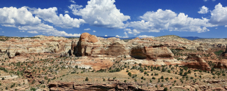 Photo of Escalante National Monument in Utah