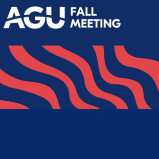 Graphic for AGU 2020 Fall Meeting