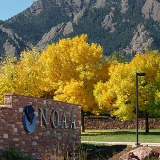NOAA-Cooperative-Institute-Boulder