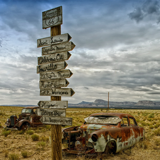 Picture of Route 66