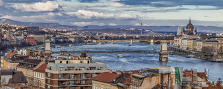 Picture of Budapest Hungary