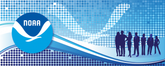 NOAA Award Recognition Banner Image