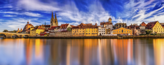 Picture of Regensburg, Germany