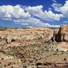 Photo of Escalante National Monument in Utah