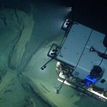 Ocean Explorer ROV