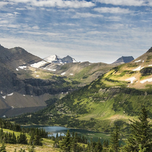 Photo of Glacier National Park