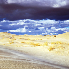 Photo of the Nebraska Sandhills