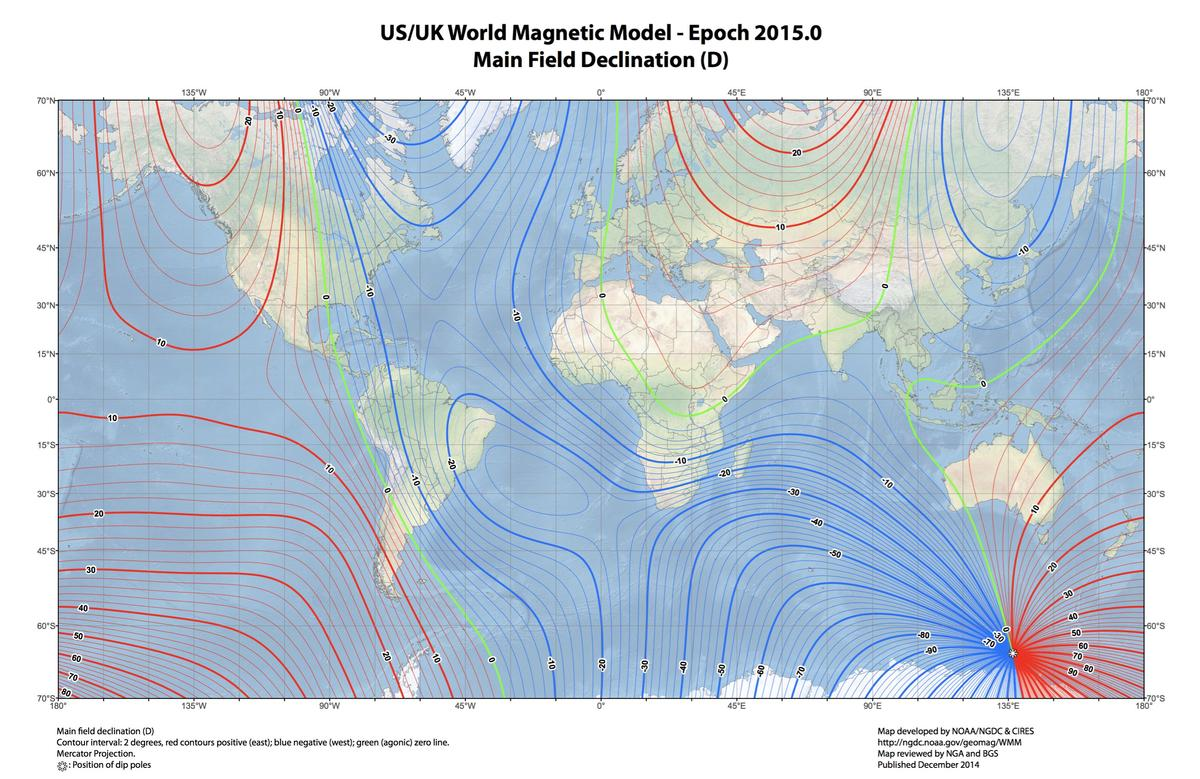 World-Magnetic-Model-graphic-by-NCEI